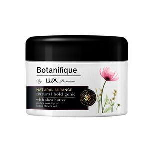 LUX Premium Botanifique Natural Hold Gelee 90g