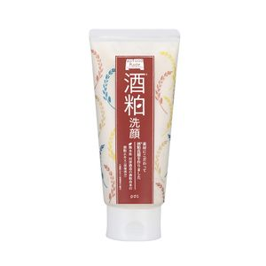 pdc Wafood Made Sakekasu Sake Cake Face Wash 170g
