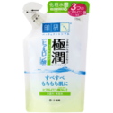 ROHTO Hadalabo Gokujun Hyaluronic Acid Lotion Light Refill 170ml