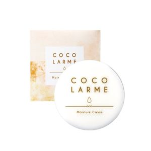 COCOLARME VCO Moisture Cream 30g virgin coconut oil cream