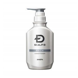 ANGFA Scalp D Pack Conditioner 350ml 2019 ver.