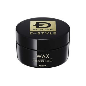 ANGFA Scalp D Strong Hold Hard Hair Wax 60g