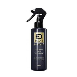 ANGFA Scalp D D-Style Growth Shot Volume Keep 200ml hair growth mist