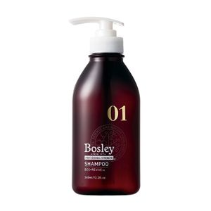 Bosley Professional Strength Shampoo 360ml