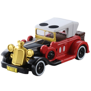 TAKARA TOMY TOMICA Disney Motors DM-11 Dream Star Classic Mickey Mouse