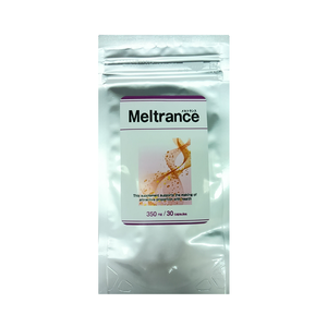 MELTRANCE Enzyme Complex Diet Supplement 30 capsules