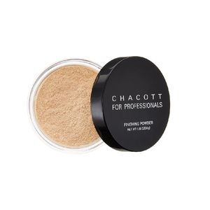 CHACOTT Finishing Powder 30g 4 colors (no puff)