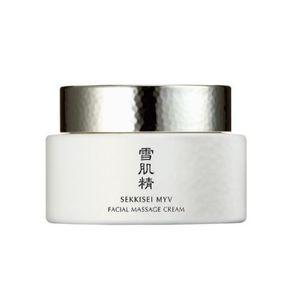 KOSE Sekkisei MYV Facial Massage Cream 100g