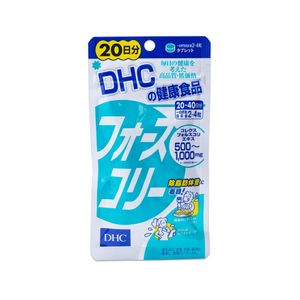 DHC Force Collie Diet Supplement 80 tablets