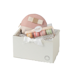 Francfranc Beauty Gift Set -Something Sweet-