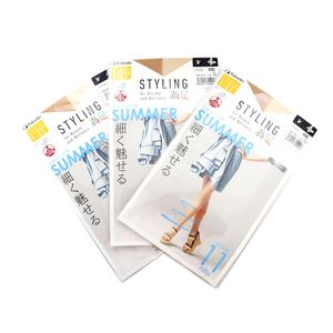 Fukusuke Styling Manzoku Summer 3set clearnude