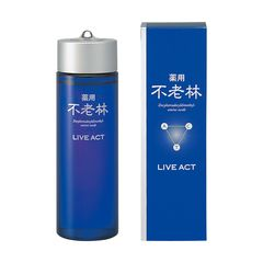 SHISEIDO FURORIN Live Act 200ml