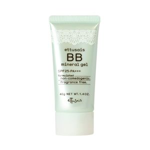 ETTUSAIS BB Mineral Gel SPF25 PA+++ 40g 2 colors