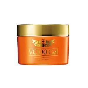 Dr.Ci:Labo VC100 Gel 80g High penetration vitamin C (APPS) formulation all-in-one gel