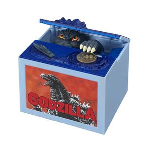 SHINE Godzilla Piggy Bank