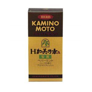 KAMINOMOTO H-KAMINOMOTO A Kamigen Peppermint 200ml