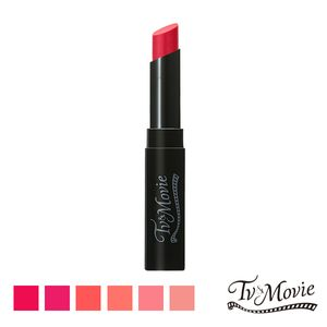 Tv&Movie Moist Mineral Rouge 7 colors
