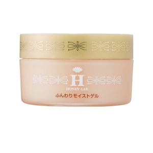 YAMADA BEE FARM Honey Lab Soft Moisturizing Gel 60g