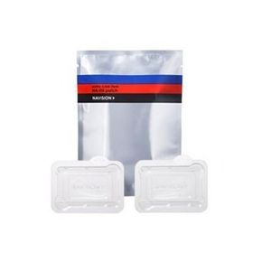 SHISEIDO NAVISION HA fill patch 2 sheets x 3 bags