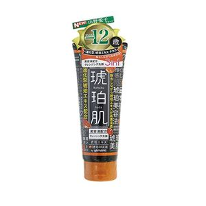 Kohakuhada beauty cleansing face wash 140g