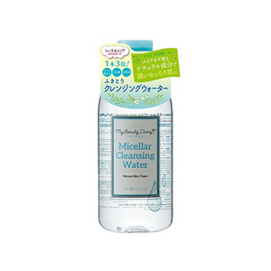 My Beauty Diary Cleansing water 400ml