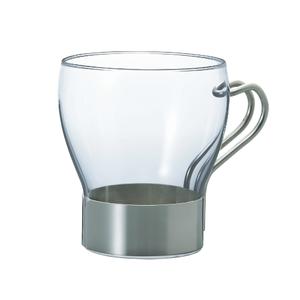 HARIO hot cafe glass 365ml