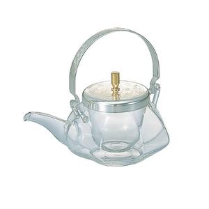HARIO tea pot Thirori octagon type 360ml