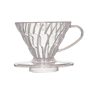 HARIO V60 glass Dripper VD-01T