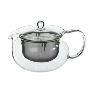HARIO chacha teapot round type CHJMN-45T 300ml