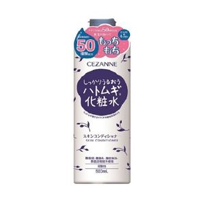 CEZANNE Skin Conditioner 500ml 2 types