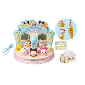 SEGA TOYS Disney Tsum Tsum Ice Cream