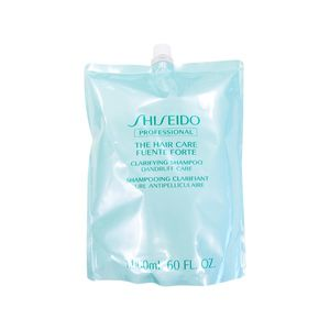 SHISEIDO Professional Fuente Forte Clarifying Shampoo Refill 1800ml