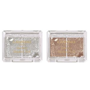CANMAKE TOKYO Jewelry Shadow Veil 2 colors