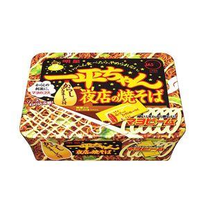 Myojo Ippeichan Yakisoba Noodle 135g 12 pieces