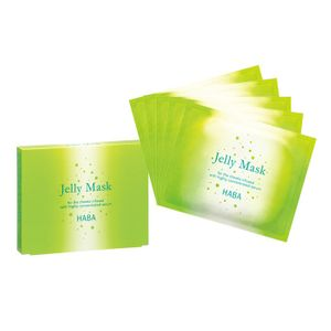 HABA Jelly Mask 5 packs Limited Quantity