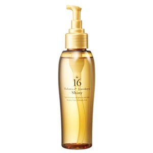 Hahonico pro jyurokuyu shiny hair oil 120ml