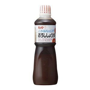 Kewpie Dressing Soy Sauce 1000g