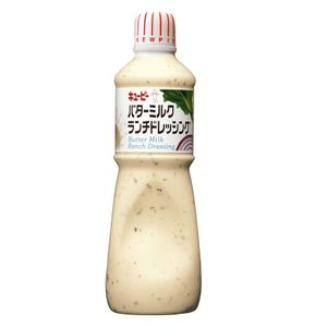 Kewpie Dressing Butter Milk Crunch 1000g