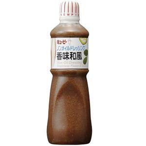 Kewpie Dressing Non oil Japanese style 1000g