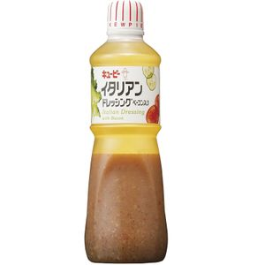 Kewpie Dressing Italian Bacon 1000g