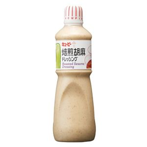 Kewpie Dressing Roasted Sesame 1000g