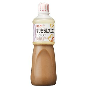 Kewpie Dressing Coarsely Ground Onion 1000g