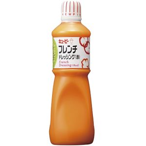 Kewpie Dressing French Red 1000g