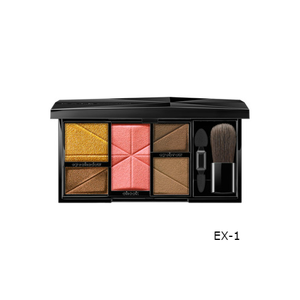 KANEBO KATE Dimensional palette 2colors