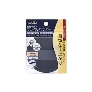 Kanebo media Face Powder AA SPF18 PA++ 20g