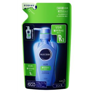 Success Rinse Smooth Type Refill 300mL