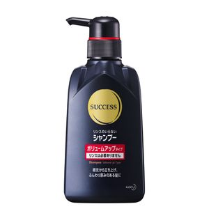 Success Shampoo Volume-Up Type 350mL