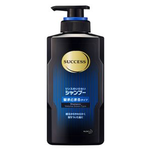 Success Shampoo Devolume Type 350mL