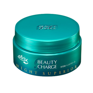 KAO atrix beauty charge night superior 98g