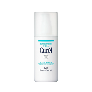 KAO Curel milk 120ml